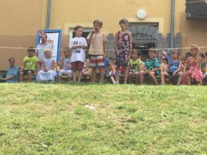 Schulschluss 2019 - Sommerfest